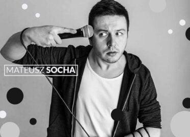 Mateusz Socha   Stand-Up