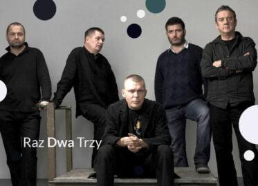 Raz Dwa Trzy | koncert