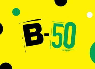 B-50 | impreza