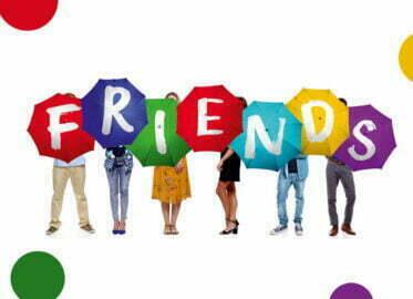 Friends - The Musical Parody | musical