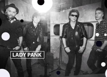 Lady Pank – LP 40   koncert